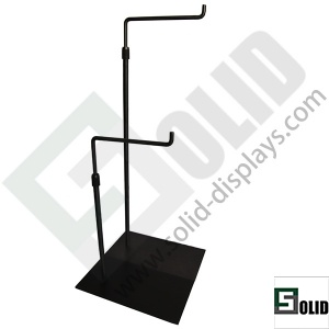 hand bag display stand