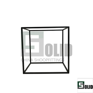 metal box frame